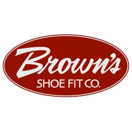 Brown's Shoe Fit-Woodward in Woodward OK