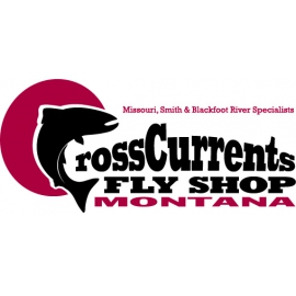 CrossCurrents Fly Shop in Helena MT