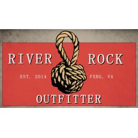 River Rock Outfitter in Fredericksburg VA