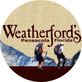 Weatherford's in Pensacola FL