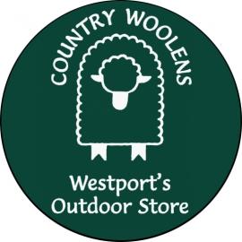 Country Woolens in Westport MA