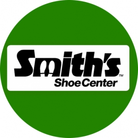 Smith's Shoe Center in Bloomington IN