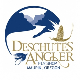 Deschutes Angler Fly Shop in Maupin OR