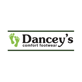 Dancey's Shoes in Boone NC