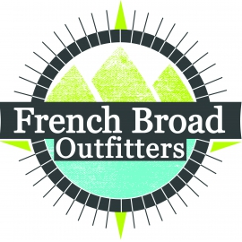 French Broad Outfitters in Asheville NC