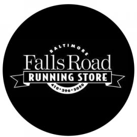 Falls Road Running Store in Baltimore MD