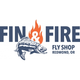 Fin & Fire in Redmond OR