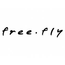 Find Free Fly Apparel at Crystal Fly Shop