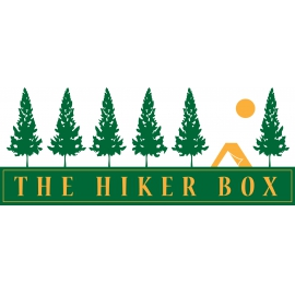 The Hiker Box in Eagle River WI