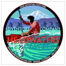 Headwaters Adventure Company in Redding CA