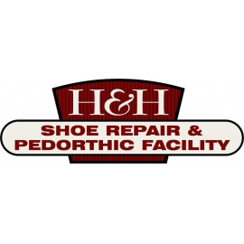 H & H Shoe Repair & Pedorthic Facility in Raleigh NC