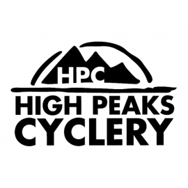 High Peaks Cyclery in Lake Placid NY