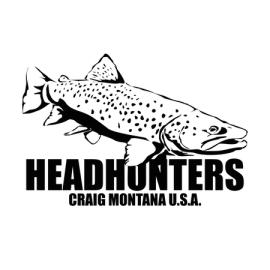 Headhunters Fly Shop in Craig MT