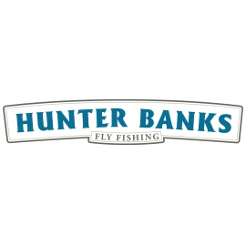 Hunter Banks Fly Fishing in Asheville NC
