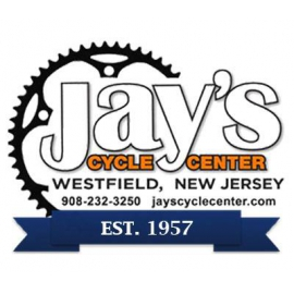 Jay's Cycle Center in Westfield NJ