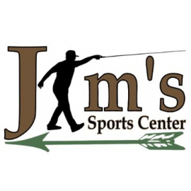 Jim's Sports Center in Clearfield PA