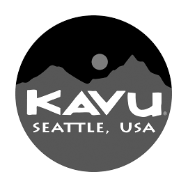 Find Kavu at Mt. Waddington's Outdoors