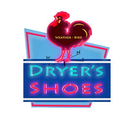Dryer's Shoe Store