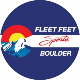 Fleet Feet Sports Boulder in Boulder CO