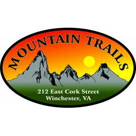 Mountain Trails in Ashburn Va