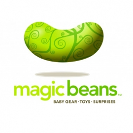 Magic Beans in Cambridge MA