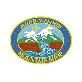 Mudd N Flood Mountain Shop in Taos NM