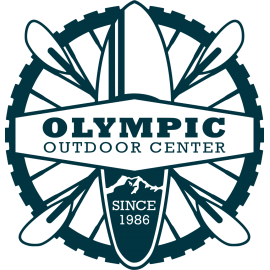 Olympic Outdoor Center in Port Gamble WA