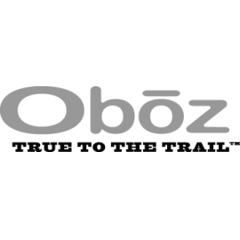 Find Oboz at Roads Rivers and Trails