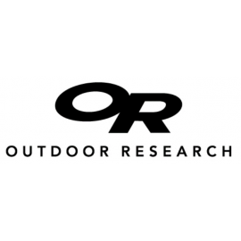Find Outdoor Research at Hilton's Tent City