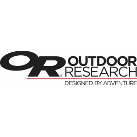 Outdoor Research Retail Store
