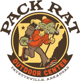 Pack Rat Outdoor Center in Fayetteville AR