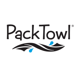 PackTowl in Lake Geneva Wi