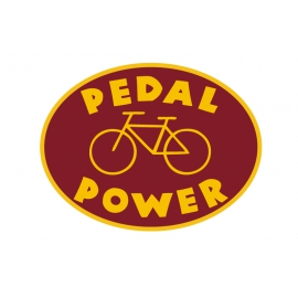 Pedal Power in Vernon CT