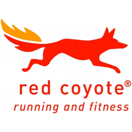 Red Coyote Running and Fitness in Oklahoma City OK