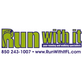 Run With It in Fort Walton Beach FL