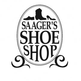 Saager's Shoe Shop