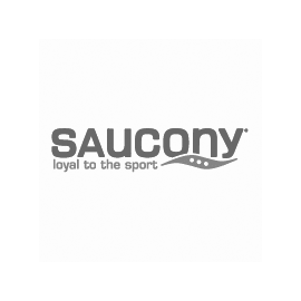 Find Saucony at First Gear Running Company