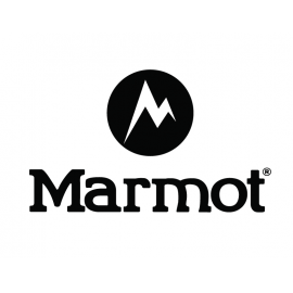 Find Marmot at Hilton's Tent City