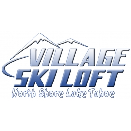 VILLAGE SKI LOFT in Incline Village NV
