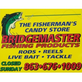Bridgemaster Fishing Products in Lake Wales FL