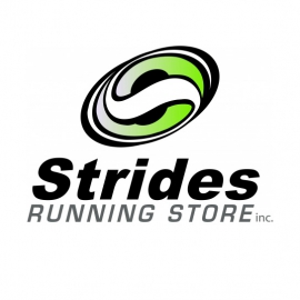 Strides Running Store in Calgary AB