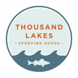 Thousand Lakes Sporting Goods in Cohasset MN