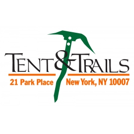 Tent & Trails in New York NY