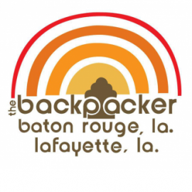 Backpacker Outdoors in Lafayette LA