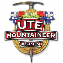 Ute Mountaineer in Aspen CO