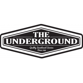 Underground Snowboard Shop in Breckenridge CO