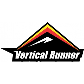 Vertical Runner in Breckenridge CO