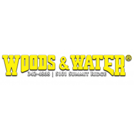 Woods & Water in Tuscaloosa AL
