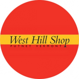 West Hill Shop in Putney VT