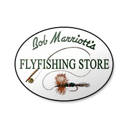 Bob Marriott's Fly Fishing Store in Fullerton CA